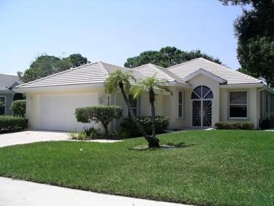 5117 SE Inkwood Way, Hobe Sound, FL 33455 - MLS#: RX-10447671