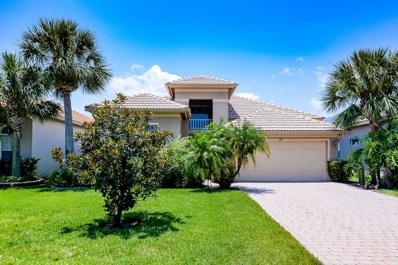 320 NW Somerset Circle, Port Saint Lucie, FL 34983 - MLS#: RX-10447674
