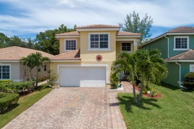 6580 Adriatic Way, West Palm Beach, FL 33413 - MLS#: RX-10447682
