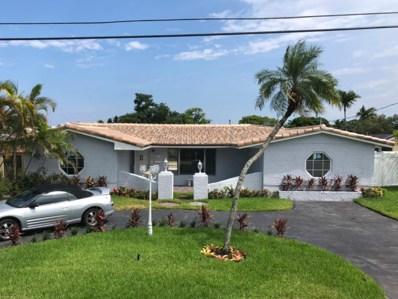 280 SW 18th Court, Pompano Beach, FL 33060 - MLS#: RX-10447685
