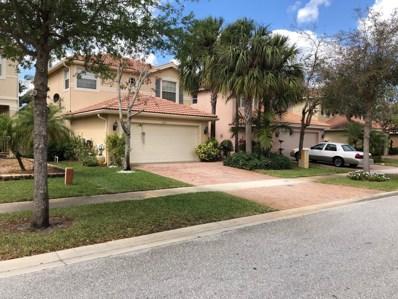 653 S Garden Cress Trail S, Royal Palm Beach, FL 33411 - MLS#: RX-10447694