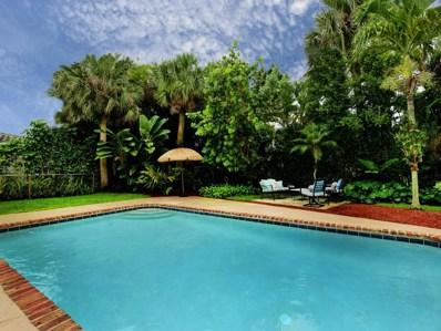 220 34th Street, West Palm Beach, FL 33407 - MLS#: RX-10447696
