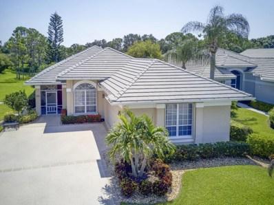 7330 Marsh Terrace, Port Saint Lucie, FL 34986 - MLS#: RX-10447707