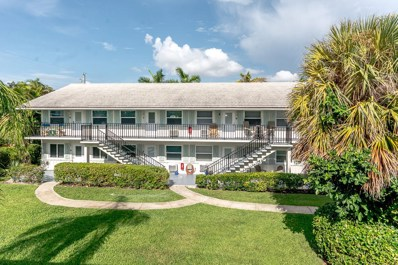 108 Bravado Lane UNIT 7, Palm Beach Shores, FL 33404 - MLS#: RX-10447713