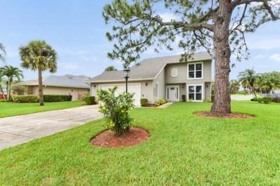 4332 Gator Trace Circle, Fort Pierce, FL 34982 - MLS#: RX-10447738