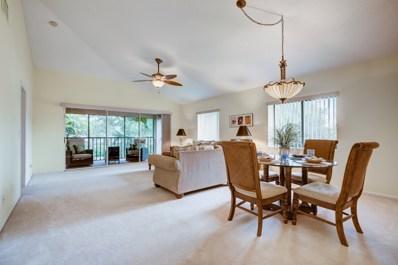 1141 Duncan Circle UNIT 204, Palm Beach Gardens, FL 33418 - #: RX-10447771