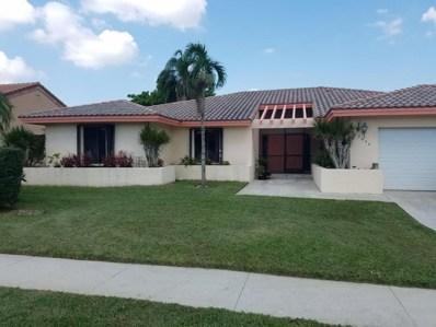 2659 SW 23rd Cranbrook Drive, Boynton Beach, FL 33436 - MLS#: RX-10447775