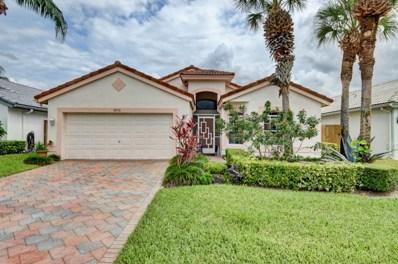 8856 Thames River Drive, Boca Raton, FL 33433 - MLS#: RX-10447781