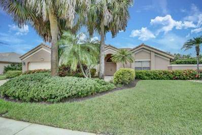 11403 Boca Woods Lane, Boca Raton, FL 33428 - MLS#: RX-10447785