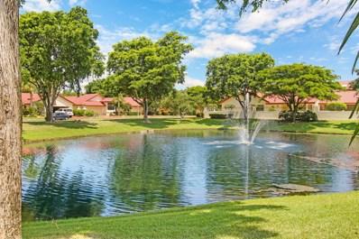21741 Club Villa Terrace, Boca Raton, FL 33433 - MLS#: RX-10447824