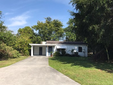 225 NW 4th Diagonal, Boca Raton, FL 33432 - MLS#: RX-10447839