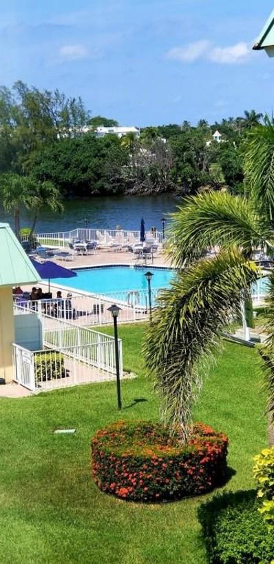 5 Colonial Club Drive UNIT 303, Boynton Beach, FL 33435 - MLS#: RX-10447883