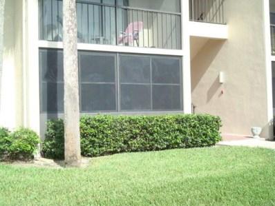 203 Foxtail Drive UNIT G1, Greenacres, FL 33415 - MLS#: RX-10447891