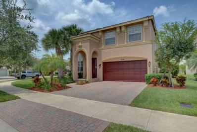 11134 SW Springtree Terrace, Port Saint Lucie, FL 34987 - MLS#: RX-10447901