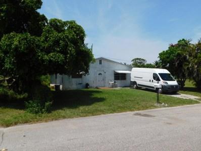 4981 Lynnwood Drive, West Palm Beach, FL 33415 - MLS#: RX-10447902