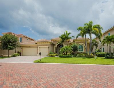 6400 Bellamalfi Street, Boca Raton, FL 33496 - MLS#: RX-10447915