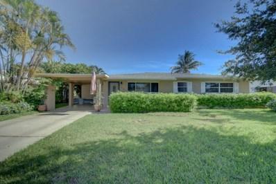 275 NE 28th Terrace, Boca Raton, FL 33431 - MLS#: RX-10447919