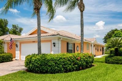 10882 SW Elsinore Drive, Port Saint Lucie, FL 34987 - MLS#: RX-10447923