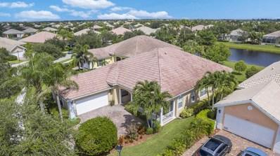 10939 SW Blue Mesa Way, Port Saint Lucie, FL 34987 - MLS#: RX-10447970