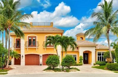 21145 Ormond Court, Boca Raton, FL 33433 - MLS#: RX-10447979