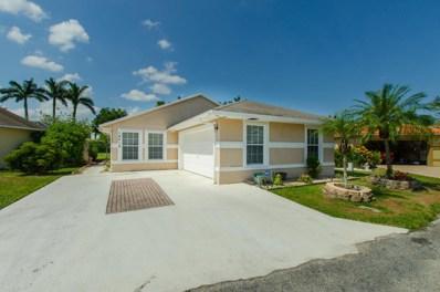 10214 Boynton Place, Boynton Beach, FL 33437 - MLS#: RX-10447999