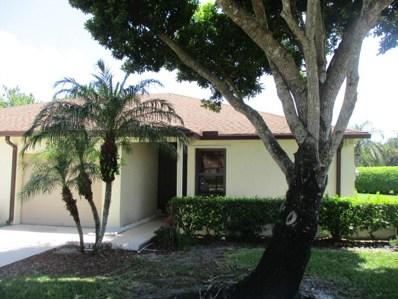 20982 Concord Green E, Boca Raton, FL 33433 - MLS#: RX-10448000