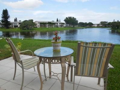 30 Berkshire B, West Palm Beach, FL 33417 - MLS#: RX-10448003