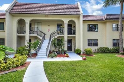 145 Lake Nancy Lane UNIT 227, West Palm Beach, FL 33411 - MLS#: RX-10448028
