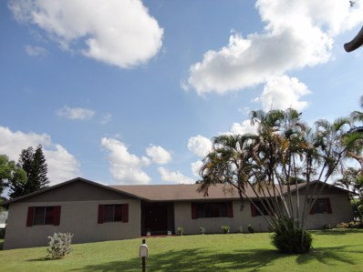 2509 Sun Up Lane, Lake Worth, FL 33462 - MLS#: RX-10448081