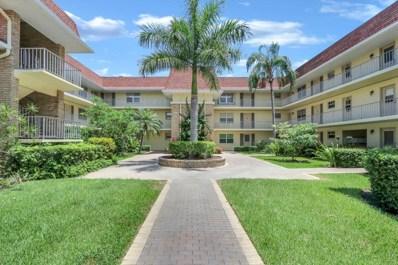 5580 S Tamberlane Circle UNIT 235, Palm Beach Gardens, FL 33418 - MLS#: RX-10448086