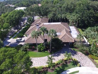 2440 NW 24th Court, Boca Raton, FL 33431 - MLS#: RX-10448094