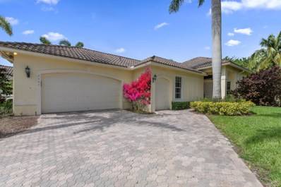 2587 Players Court, Wellington, FL 33414 - MLS#: RX-10448096