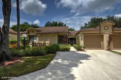 18539 Breezy Palm Way, Boca Raton, FL 33496 - MLS#: RX-10448125