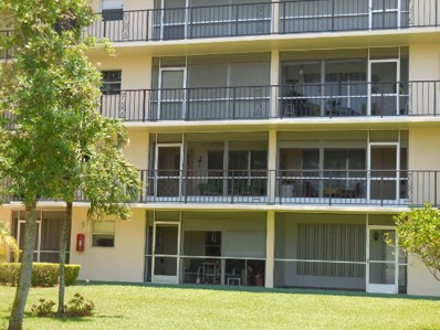 804 SE 7th Street UNIT 202 D, Deerfield Beach, FL 33441 - MLS#: RX-10448137