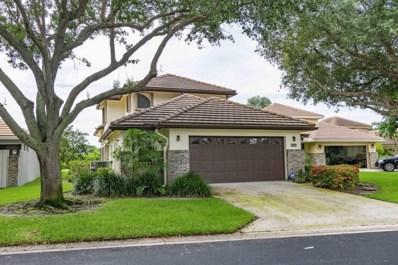 4630 Sherwood Forest Drive, Delray Beach, FL 33445 - MLS#: RX-10448146