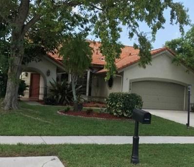 5179 Brian Boulevard, Boynton Beach, FL 33472 - MLS#: RX-10448157