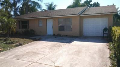 6230 Spindrift Court, Lake Worth, FL 33463 - #: RX-10448162