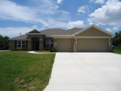 5281 NW West Lovett Circle, Port Saint Lucie, FL 34986 - MLS#: RX-10448221
