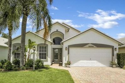 3536 Dora Lane, West Palm Beach, FL 33417 - #: RX-10448231