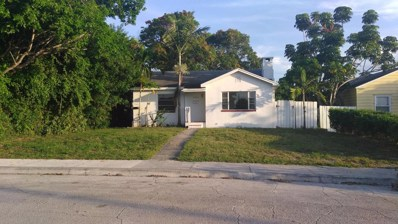 740 High Street, West Palm Beach, FL 33405 - MLS#: RX-10448234