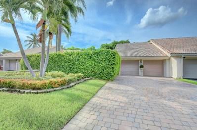 9687 Erica Court, Boca Raton, FL 33496 - MLS#: RX-10448245
