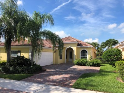 10575 SW Stratton Drive, Port Saint Lucie, FL 34987 - #: RX-10448247