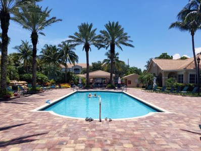 254 Village Boulevard UNIT 4111, Tequesta, FL 33469 - MLS#: RX-10448264