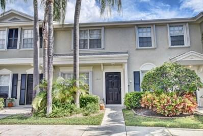 1047 Kokomo Key Lane, Delray Beach, FL 33483 - MLS#: RX-10448272