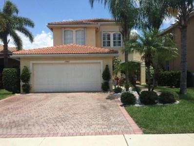11662 Rock Lake Terrace, Boynton Beach, FL 33473 - MLS#: RX-10448276