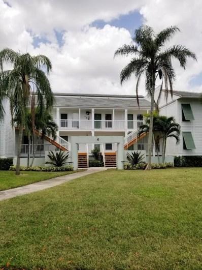266 Cypress Point Drive UNIT 266, Palm Beach Gardens, FL 33418 - MLS#: RX-10448291