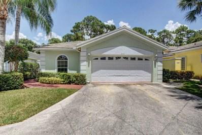 156 Harbor Lake Circle, Greenacres, FL 33413 - MLS#: RX-10448295