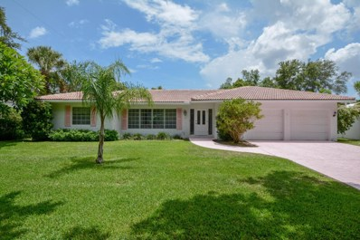 1000 NW 6th Terrace, Boca Raton, FL 33486 - MLS#: RX-10448301