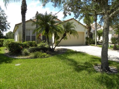 463 NW Lismore Lane, Port Saint Lucie, FL 34986 - MLS#: RX-10448306