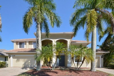 21288 Rock Ridge Drive, Boca Raton, FL 33428 - MLS#: RX-10448315